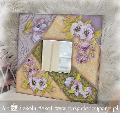 patchwork painting malowanie patchworków