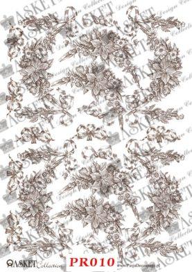 kwieciste wzory do dekorowania małych powierzchni