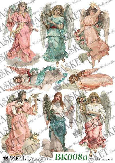 Anioły w Świeta