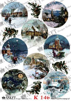 Święta Noc Bożonarodzeniowa