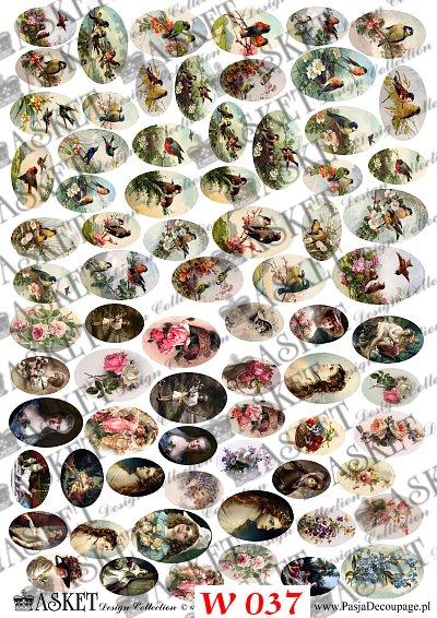 malutkie grafiki do dekorowania jaj wielkanocnych