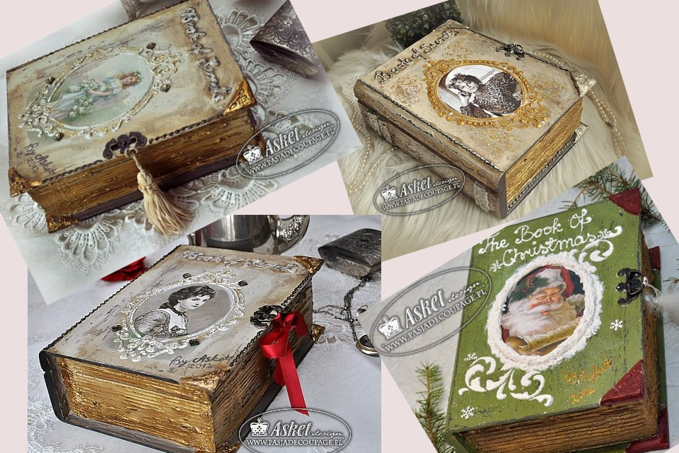 Stara Księga The Book of Secrets