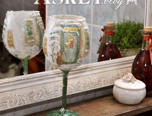 Bajeczny Lampion Świąteczny – Nowy Mikołajkowy Warsztat
