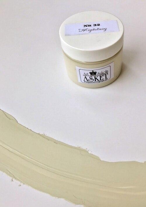 akrylowa farba do powierzchni