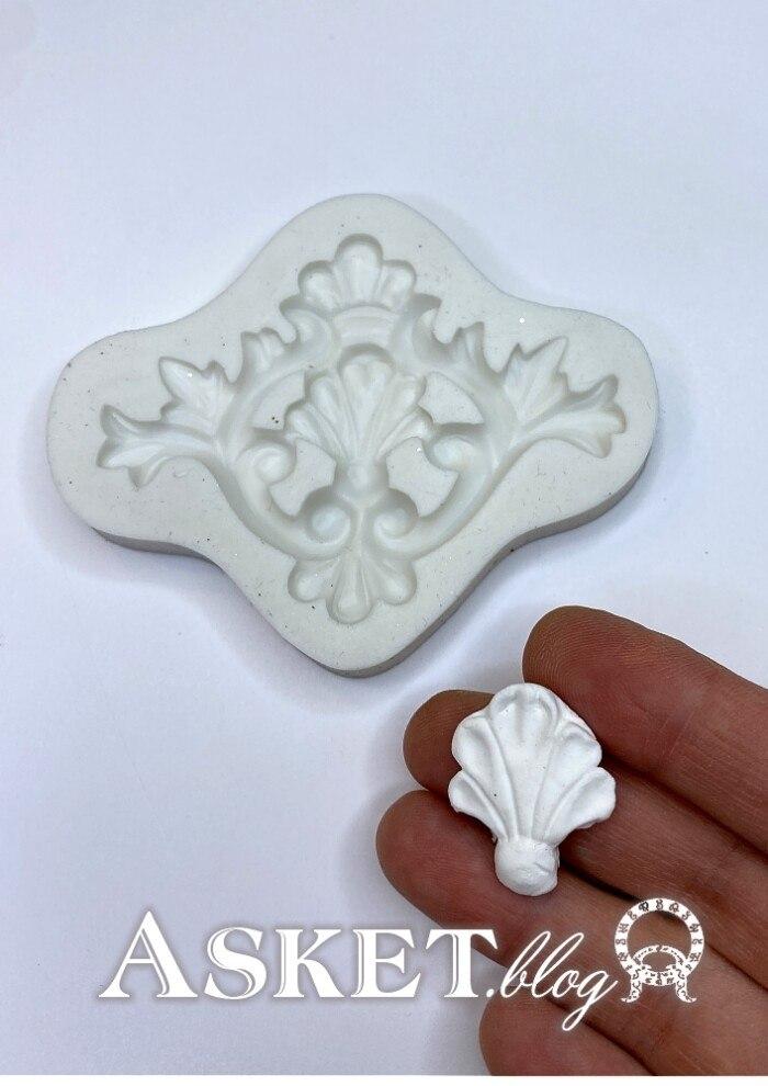 symetryczny ornament
