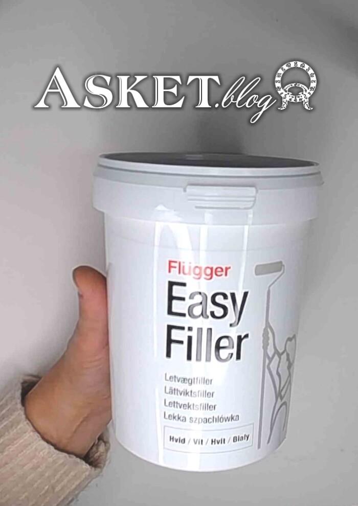 Easy Filler Flugger